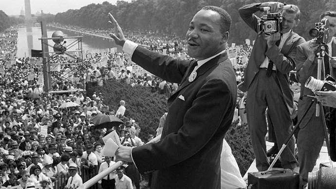 FBI Attempted to Drive MLK to Suicide