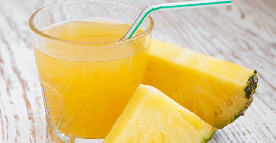 pineapplejuice