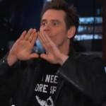 Jim Carrey Unleashes the Secrets of the Illuminati