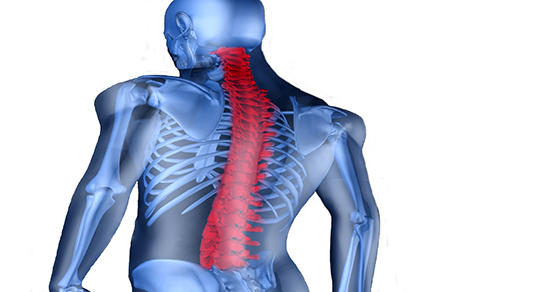 Simple and 100% Natural Recipe For Back Pain Relief