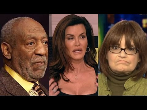 Is The Illuminati Throwing Bill Cosby Under The Bus?