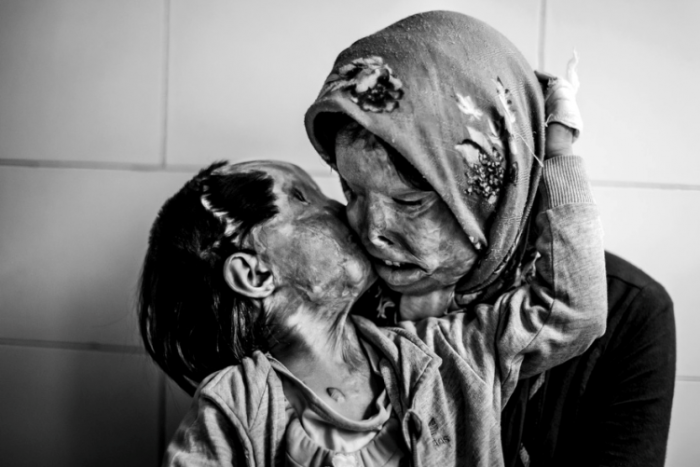 29 Breathtaking Photographs Of The Human Race