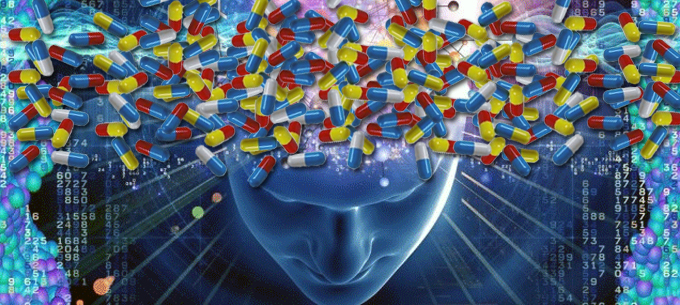 How America is Being Mind Controlled With Chemical Alterations Designed by Big Pharma