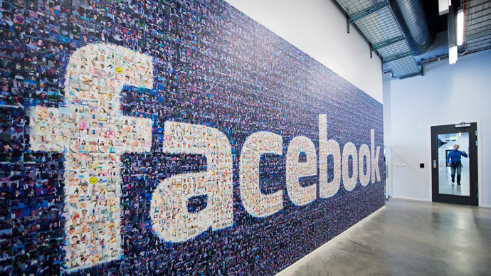 Judge Says Facebook Must Face Class Action Lawsuit Over Message Scanning