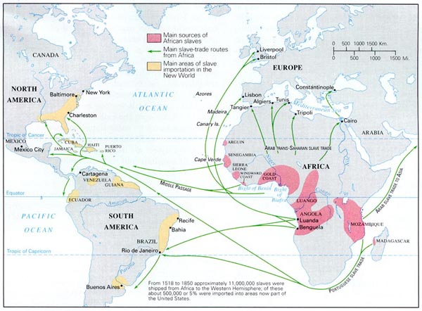Europeans-Invaded-Africa-and-Kidnapped-the-Slaves