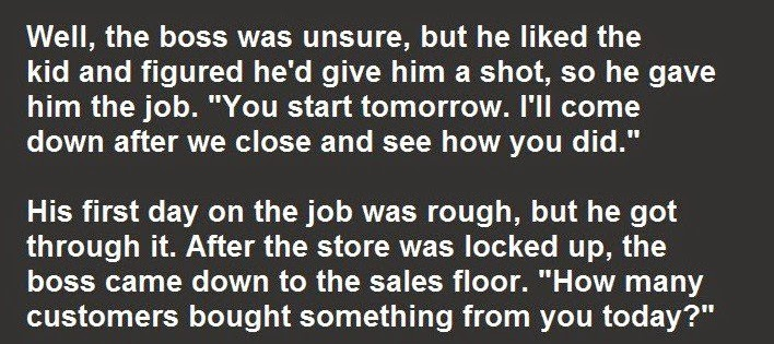 This Guy's Boss Yells At Him On His First Day. His Response Leaves His Boss Shocked (1)