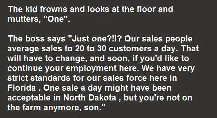 This Guy's Boss Yells At Him On His First Day. His Response Leaves His Boss Shocked (2)