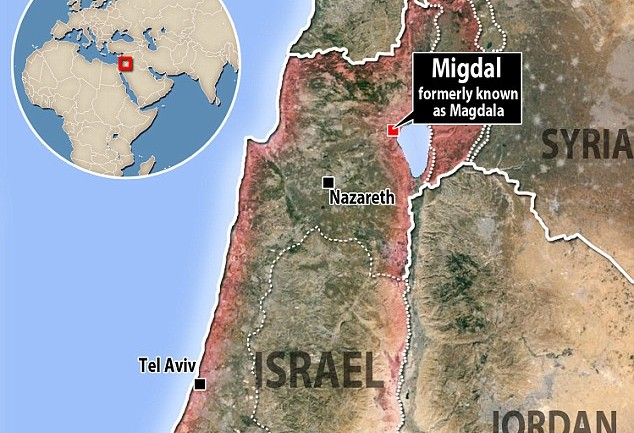Synagogue Where Jesus Likely Preached Uncovered in Israel