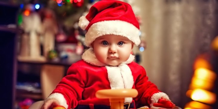 20 Baby Names Proved To Belong To The Most 'Naughty' Children