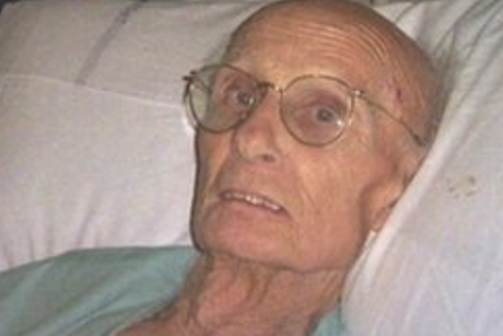 WW2 Veteran Emerges From Coma After 69 Years