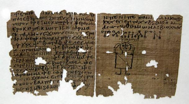 coptic-codex-with-magic-spells