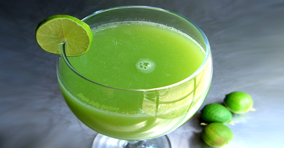 This Juice Could Save 100's Of Thousands Lives Each Year