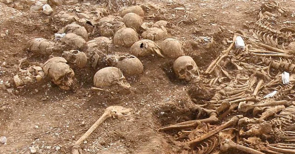 Mongolia: Archaeologists Unearth Tomb of Genghis Khan