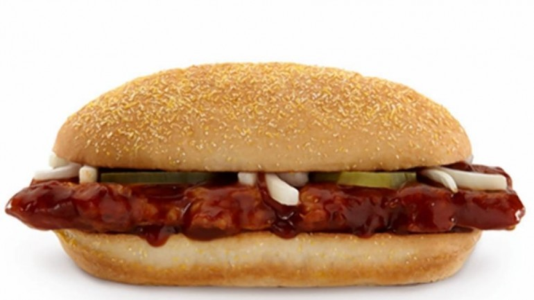 Four Fast Food Ingredients Way Worse Than Horse Meat