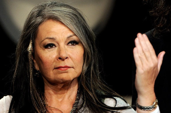 You Won't Believe What Roseanne Barr Called Monsanto As She Uses Her Popularity To Raise Awareness