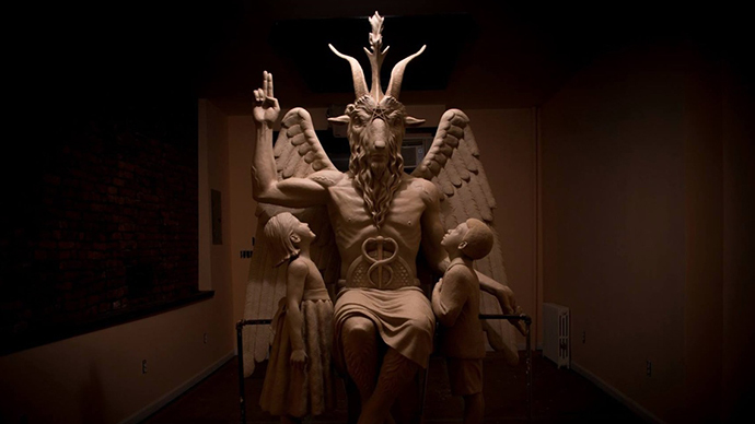 Florida Agrees to Distribute Satanic Temple Materials To School Children