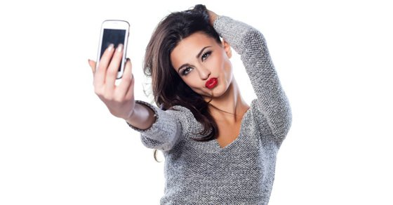 Selfies Are Linked To Mental Disorders