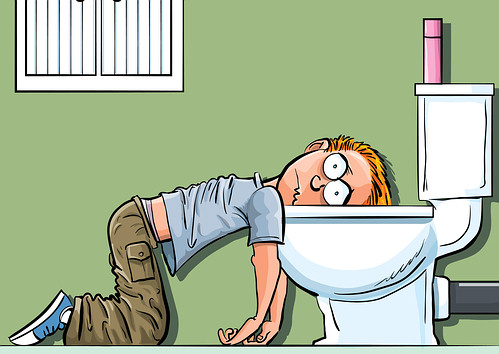 home remedies for vomiting - tips for survivalists - every, Skeleton