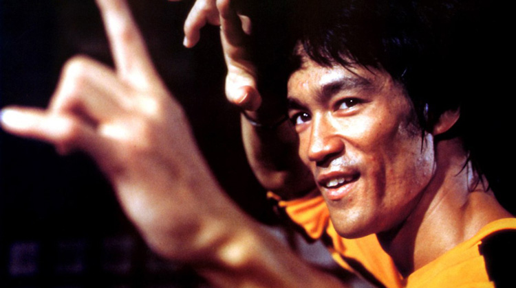 11 Fantastic Pieces Of Advice From Kung Fu Master Bruce Lee