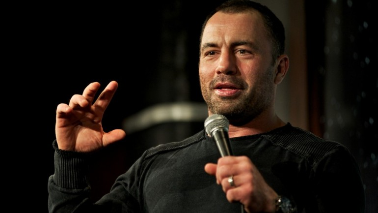Joe Rogan: Do What You Love, Because Society Is A Trap And Work Is Meaningless