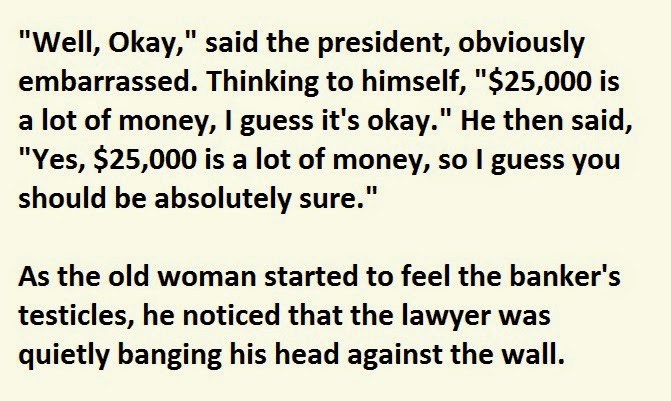 Old_Lady_Enters_Bank_With_A_Bag_Of_Cash._How_She_Got_It_I_Can_t_Stop_Laughing (5)