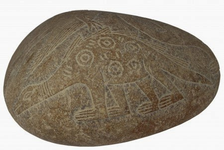 Why Does Ancient Art Contain Depictions Of Flying Aircraft, Helicopters And Dinosaurs (1)