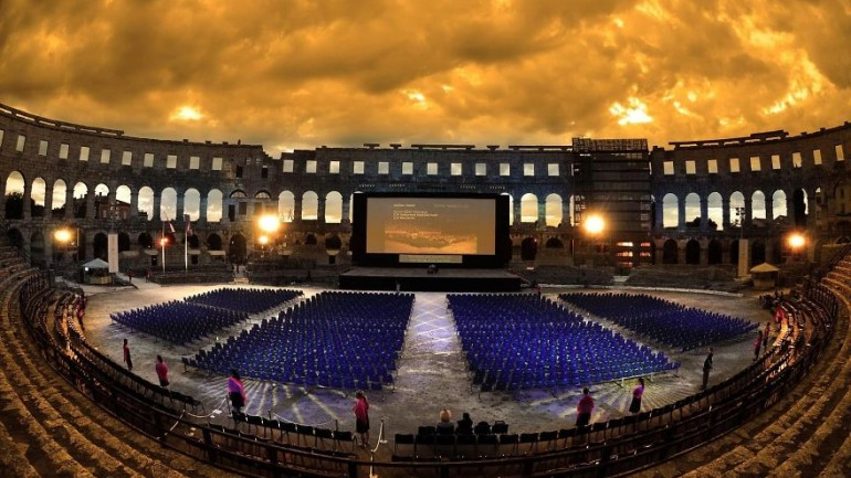 15 Of The Most Beautiful Cinemas Around The World