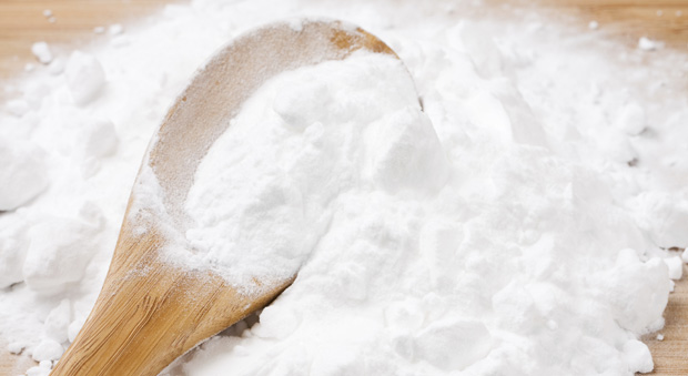 7 Surprising Beauty Secrets of Baking Soda