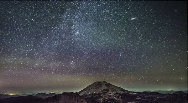 NASA Just Released The Largest Picture Ever Taken And It Will Shake Up Your Universe