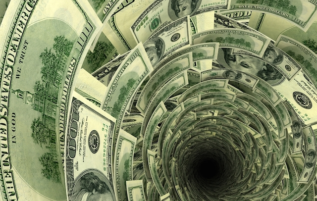 Debt, Fraud, and Other Secrets of The Banking System