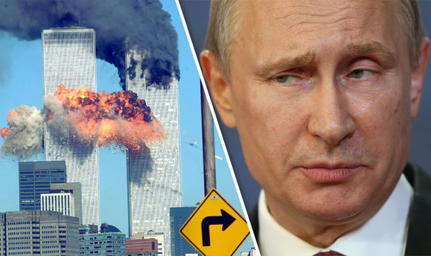 Putin Planning To Release Evidence Exposing 9/11 As Inside Job