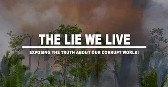 This Video Exposes The Corrupt World We're Living In. But We Can Change It!