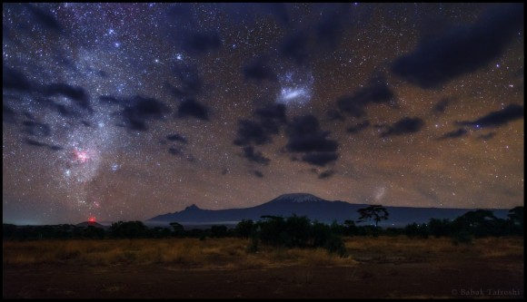 Stunning Timelapse Videos Show the World at Night in Motion