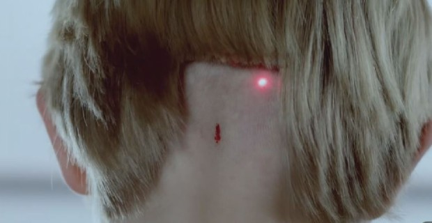 DARPA DEVELOPING MATRIX-LIKE BRAIN IMPLANT POWERED FROM THE SPINE