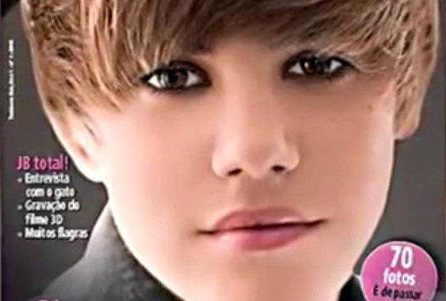 Forensics Evidence Specialists Claims That Justin Bieber is a WOMAN… You Decide