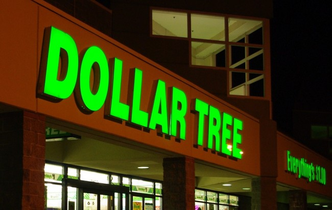 81 Percent Of Dollar Store Products Tested Contain