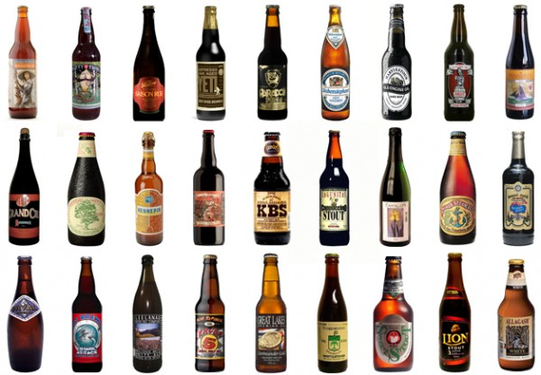 Interesting Beer Facts That Will Leave You Tipsy