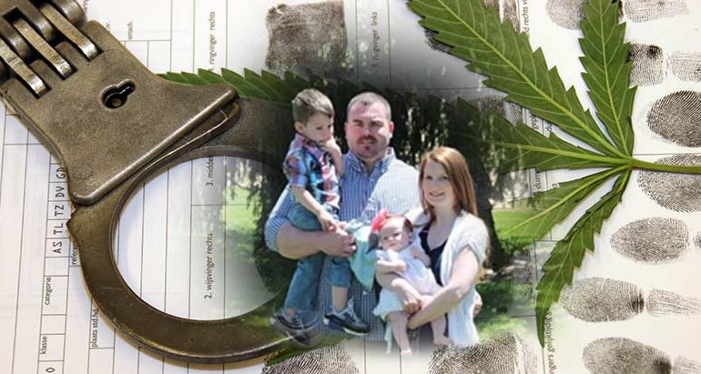 Meet the Cop Who's Fighting to Legalize Cannabis in Tennessee