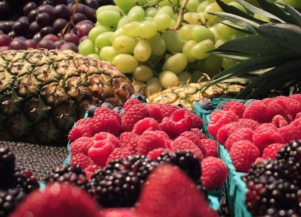 Top 10 Energy Nutrients Missing from the American Diet