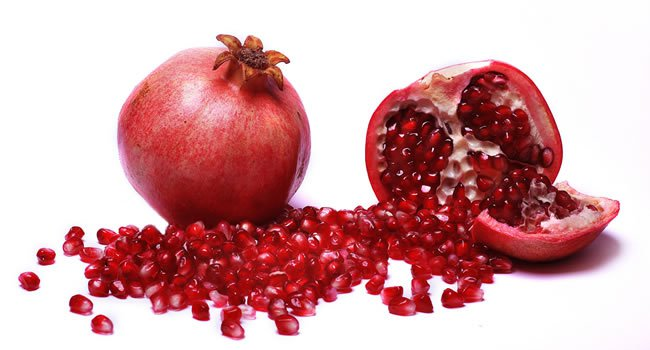 pomegranate-