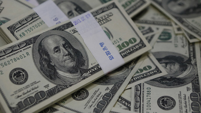 Texas Man Arrested For Paying Tax in $1 Bills