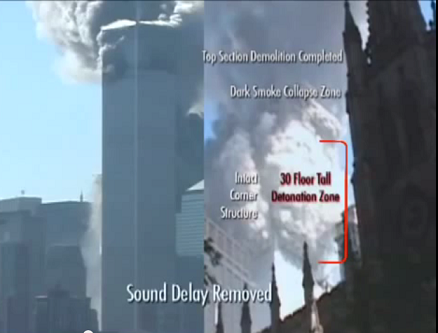 Rare Amateur 9 11 Footage With Audio Not Shown On TV
