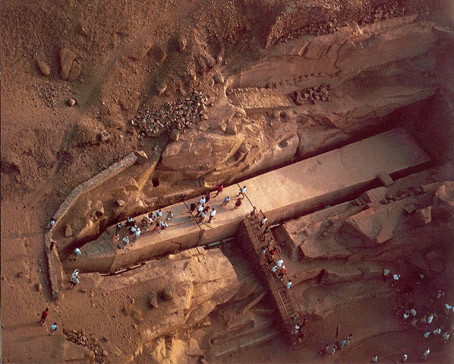 10 Incredible Archaeological Finds They Didn't Tell You About In School 10