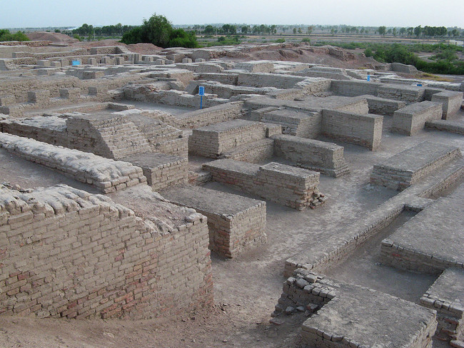 10 Incredible Archaeological Finds They Didn't Tell You About In School 3