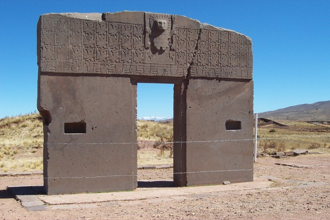 10 Incredible Archaeological Finds They Didn't Tell You About In School 4