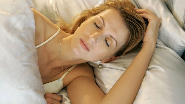 Bizarre Things Your Body Does While You Sleep