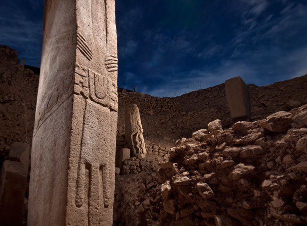 10 Incredible Archaeological Finds They Didn't Tell You About In School 7
