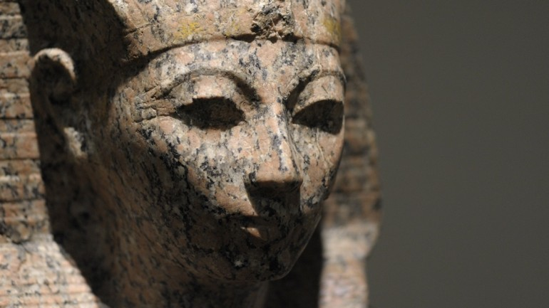 She Ruled Egypt Long Before Cleopatra, And There's a Reason You Haven't Heard of Her