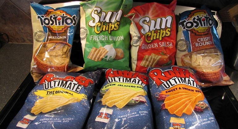 Frito Lay Chips Contain Poisonous Substance Found To Cause Damage In Children