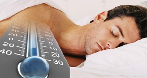 Here is What can Happen to You If You Sleep During the Night in a Cold Room